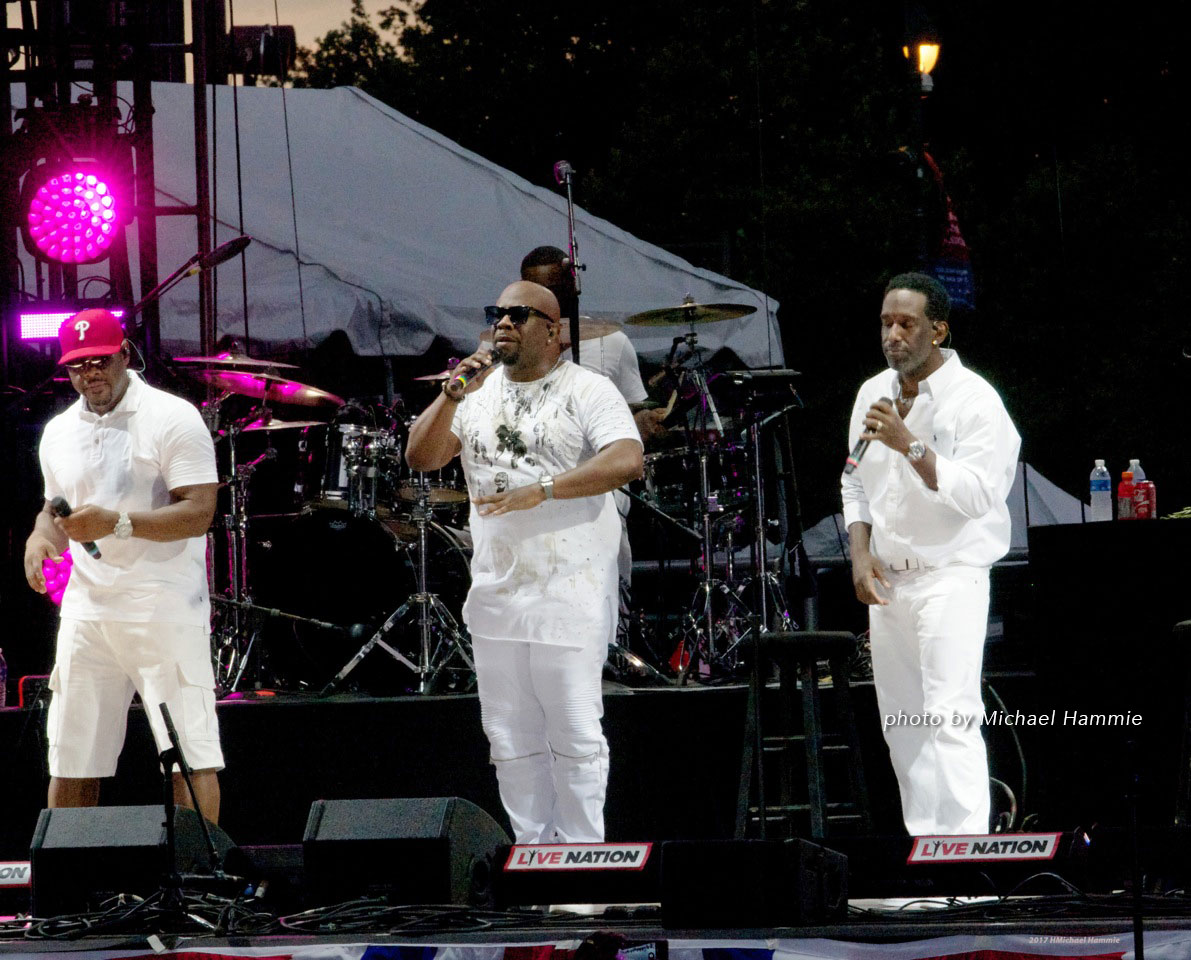 Boyz II Men Boulevard