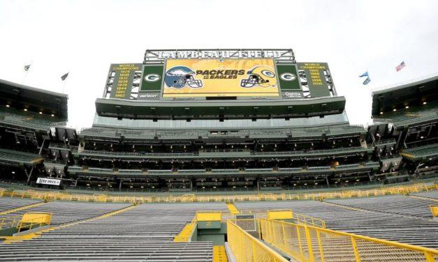 Eagles Fall To Packers In Preseason Opener