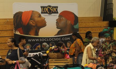 The Locks Conference: Celebrates Black Beauty