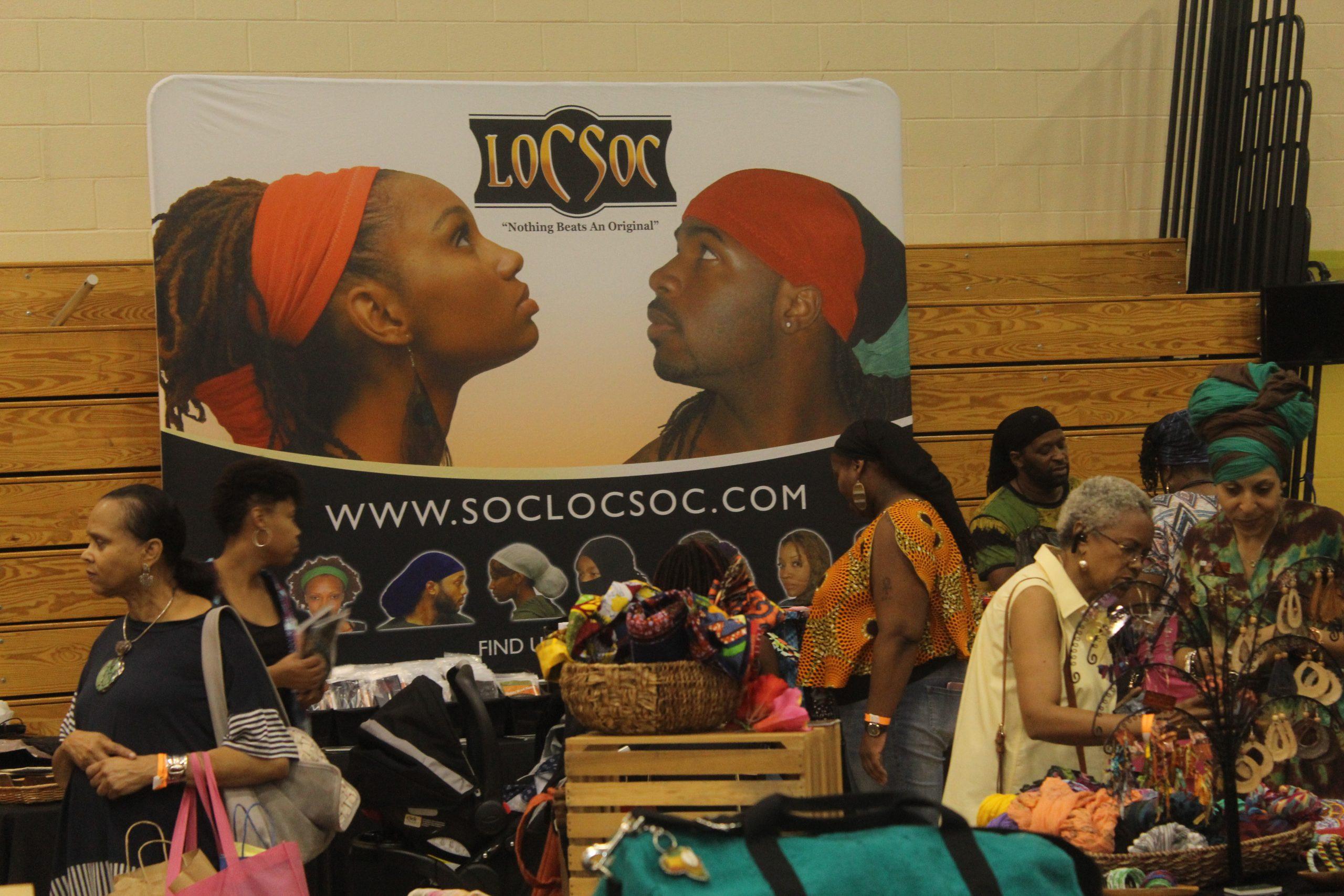 The Locks Conference: Celebrates Black Beauty