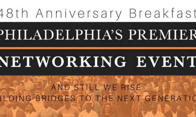 And Still We Rise…. Building Bridges to The Next Generation: Urban Affairs Coalition Hosts 48th Anniversary Breakfast
