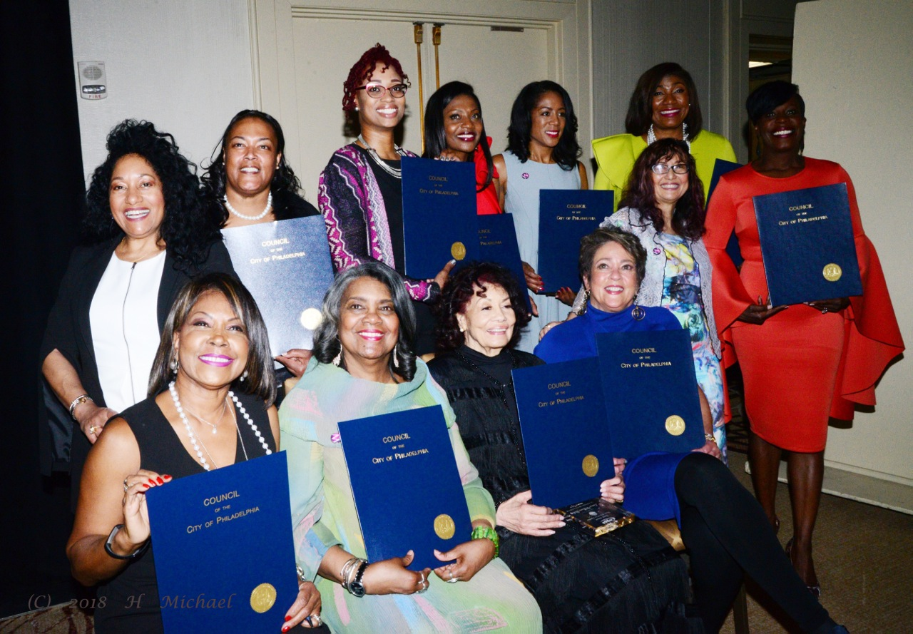 4th Annual Women Of Excellence Luncheon