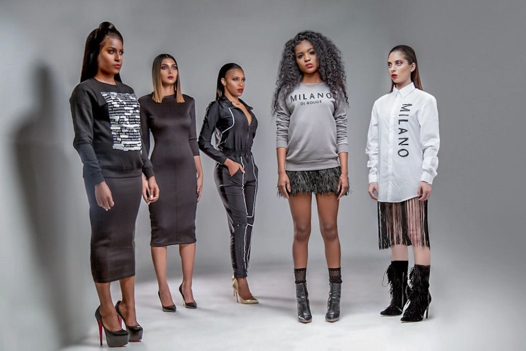 Philadelphia Fashion Designer Celebrates Five Years of Success With High Stakes Fashion Show