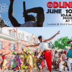 Odunde Celebrates The Coming Of Another Year