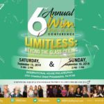 Women In Media presents the 6th Annual Conference LIMITLESS: Beyond The Glass Ceiling