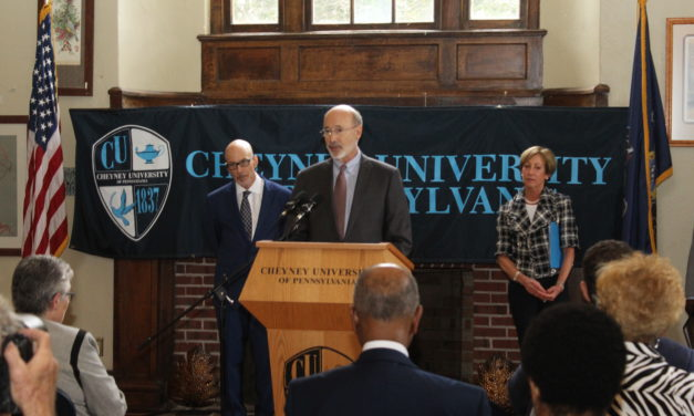 Cheyney University Announces Innovative New Partnerships