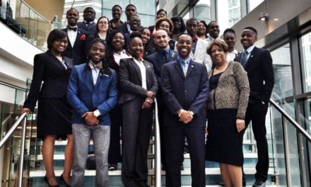 Apple's $40 Million HBCU Scholarship Program Includes a 12-Week Summer Internship