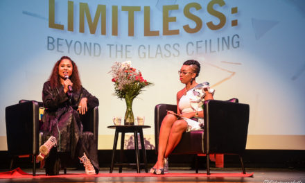 Women In Media LIMITLESS: Beyond The Glass Ceiling!
