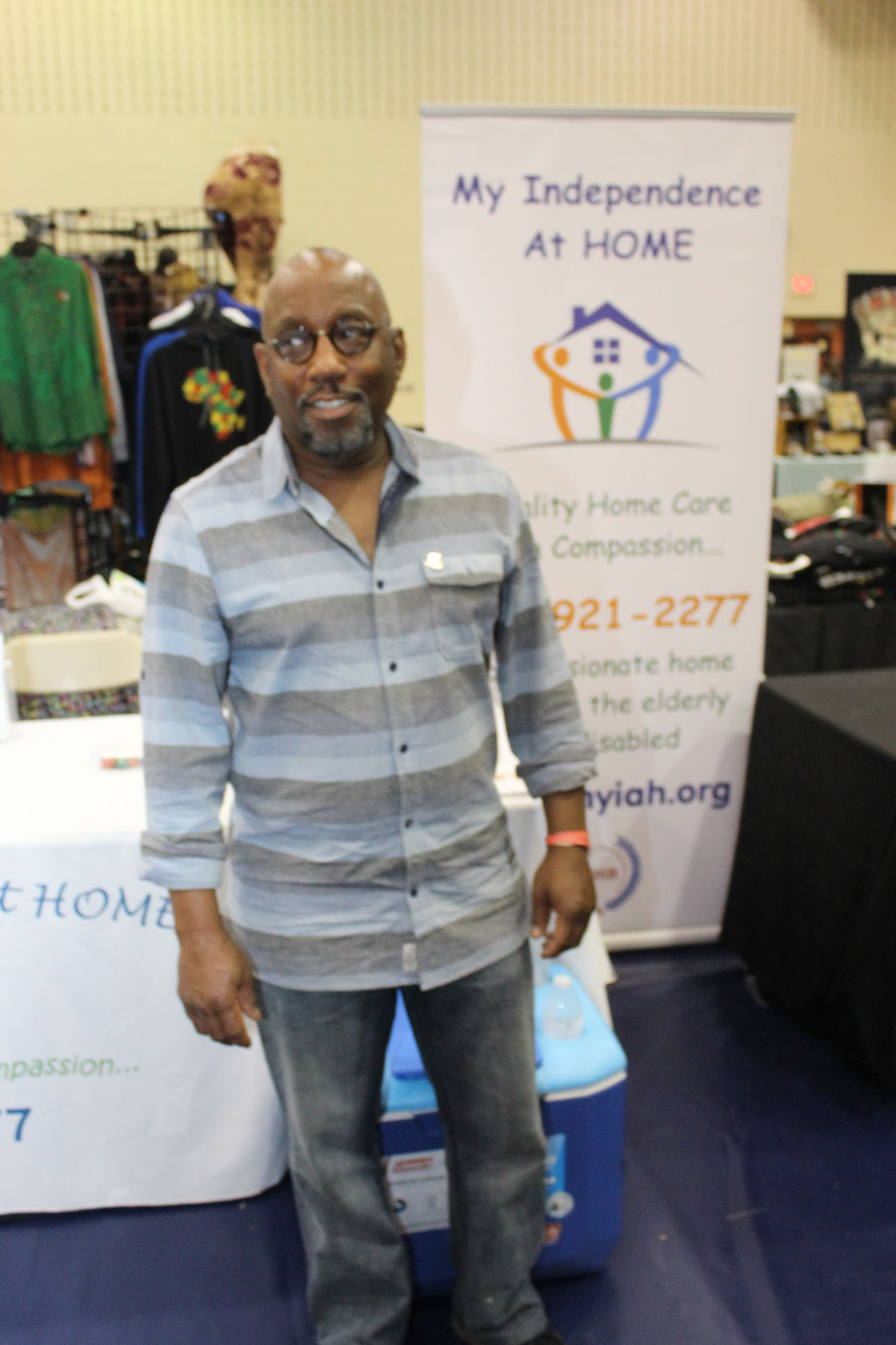 My Independence At Home, Home Health Care