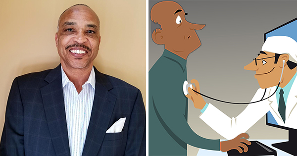 Black-Owned Subscription Service Gives Patients 24/7 Access to Consult With a Doctor From Their Smartphone or Tablet