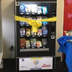 School Installs Vending Machine That Dispenses Free Books to Kids Who Read