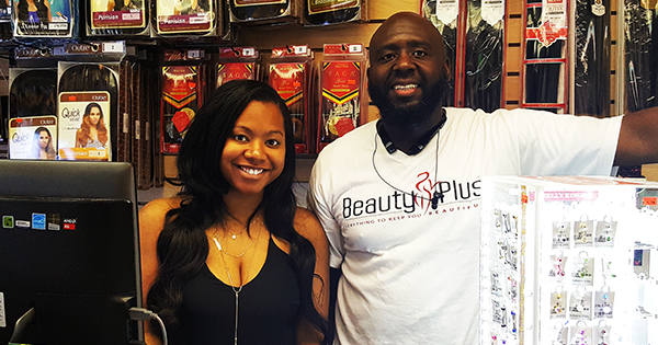 Start-Up Capital Available For Aspiring Beauty Supply Owners