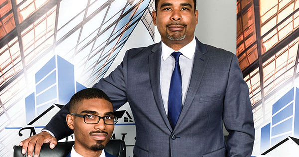 This Father-and-Son Black-Owned Business Did Over $500 Million in Real Estate Deals in One Year