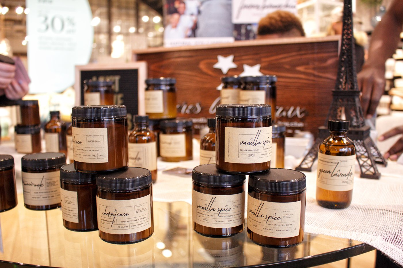 Three Brothers Launch Eco-Friendly Candle and Home Fragrance Products — Now Available in Macy's Nationwide!