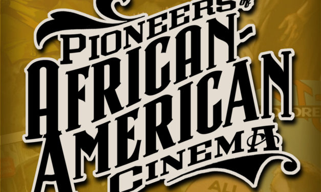 From Silent Film to Blaxploitation: The Film Detective Celebrates Black History Month with 70 Years of African-American Cinema History