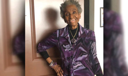 86-Year Old Woman Loses 120 Pounds by Changing Her Diet and Taking 3,000 Daily Steps in Her Apartment