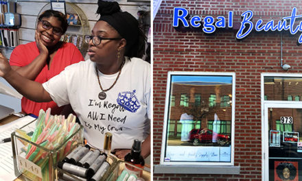 Introducing a New Black-Owned Hair and Beauty Supply Store in Columbus, Ohio
