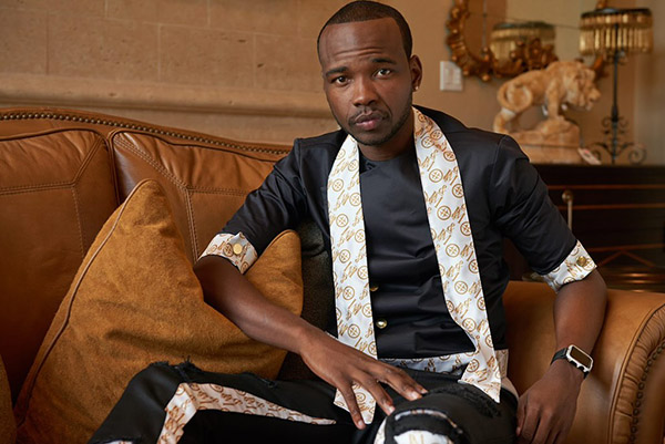 Once Homeless, This Entrepreneur is Now America's Favorite Black Luxury Fashion Designer!