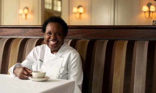 Dol Miles, Self-taught Pastry Chef in Alabama, Ranked Best in Nation by James Beard Foundation