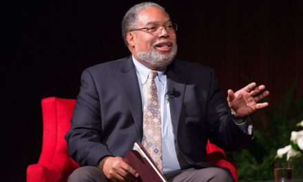 Lonnie Bunch to Become New Secretary of Smithsonian