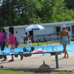 Nile Swim Club Grand Opening