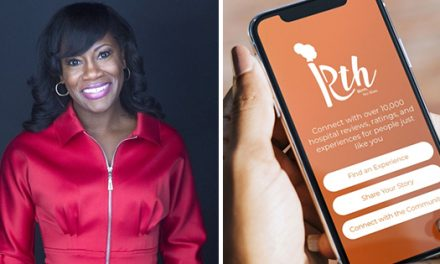 New App to Help Save Pregnant Black Women and Their Babies Gets $200K in Funding