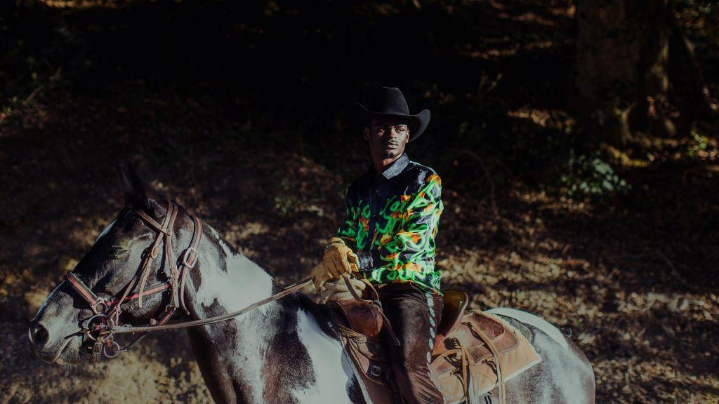 Bill Pickett Rodeo Celebrates 35th Anniversary