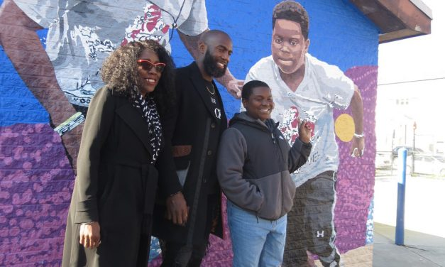 Malcolm Jenkins: Beyond The Blitz and Impacting The Community