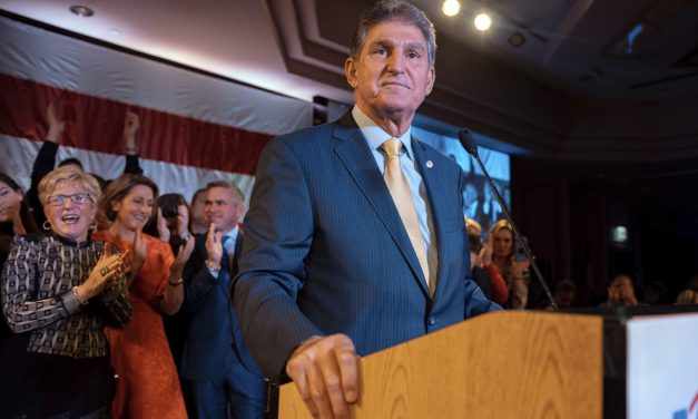 Manchin, Capitol Bill Passes Senate To Permanently Renew Federal Funding For HBCUS And Minority-Serving Schools