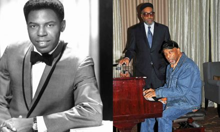 ETSY TO LEGENDARY PRODUCERS KENNETH GAMBLE &LEON HUFF