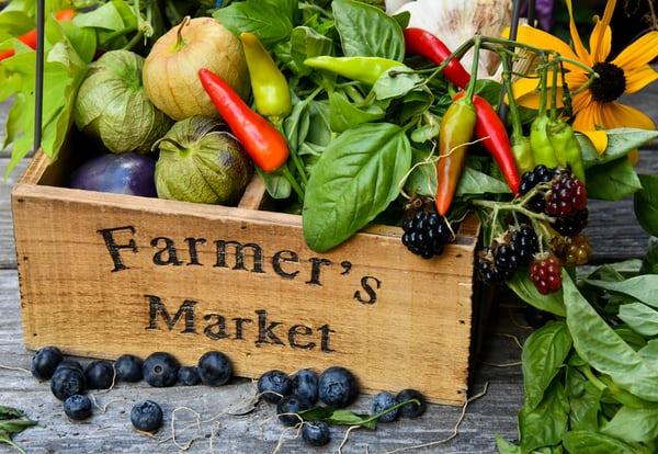 Lawnside Farmer's Market