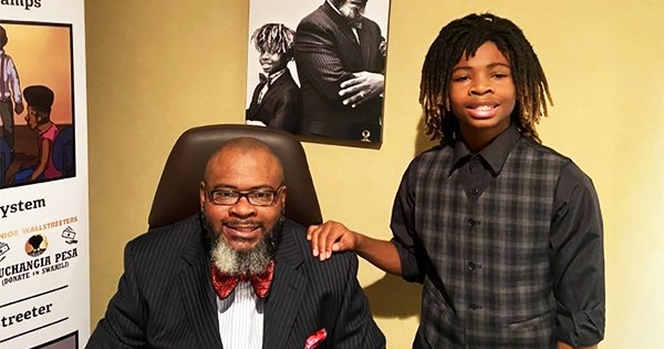 Black Dad and Son Launch 2nd Online Summer Camp to Teach Financial Literacy and Investing