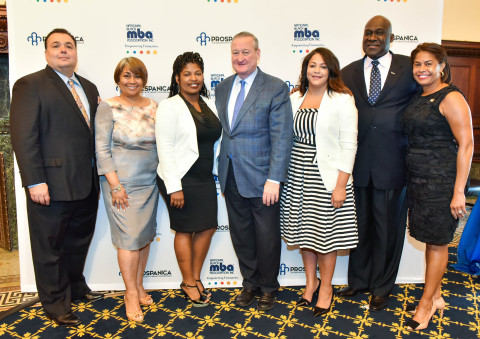 2017 National Black MBA Conference