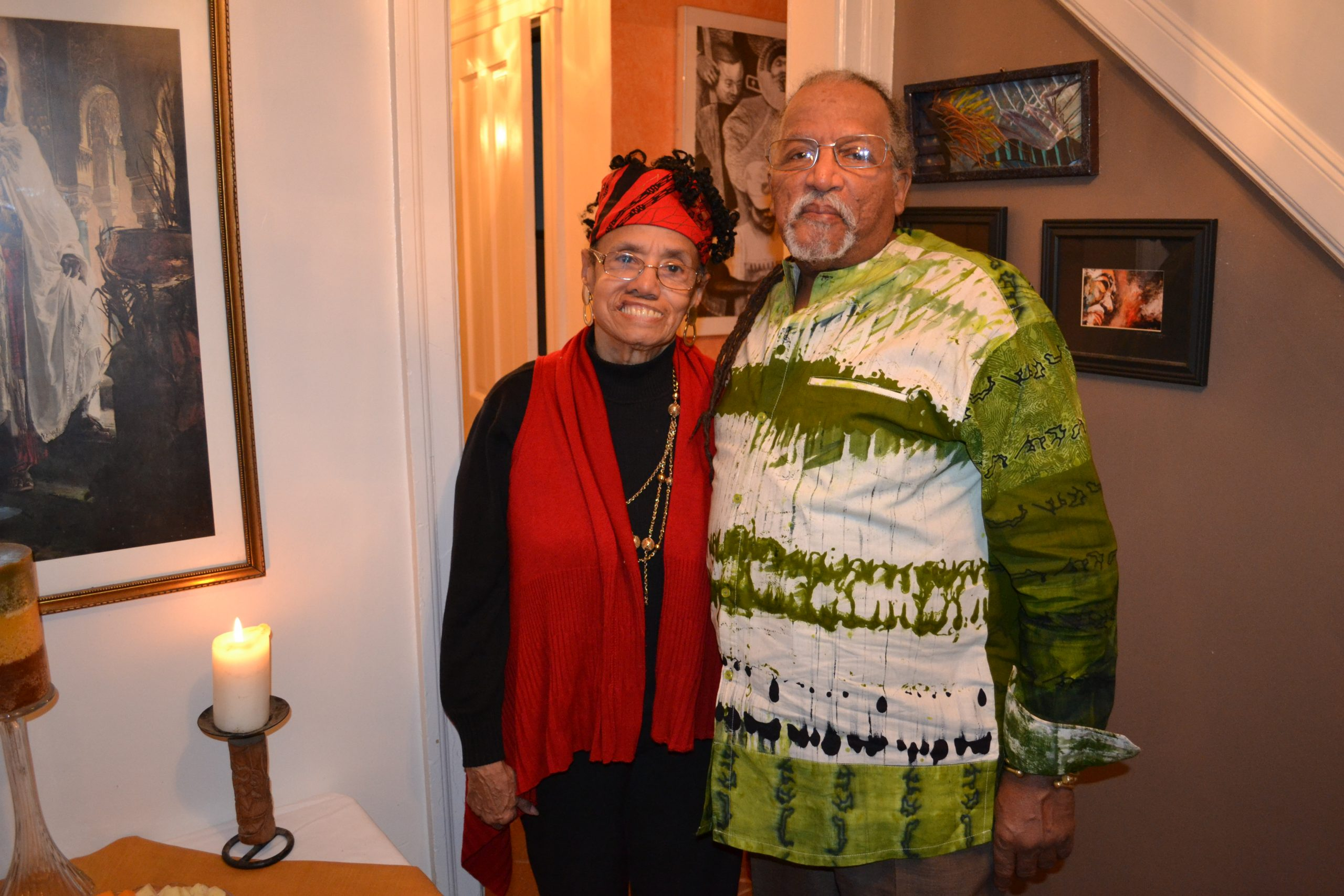 The Elder's Dinner – 34 years and counting