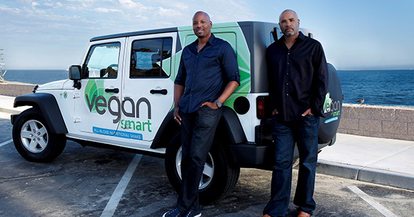 This Black-Owned Vegan Company Produces Plant-Based Protein Powders and Shakes Now Available at Walmart and Wholefoods
