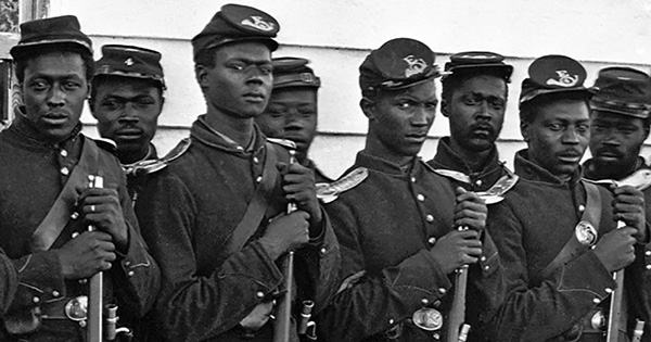 Black People Invented Memorial Day, But That Part Got Erased From History (Well, Almost!)
