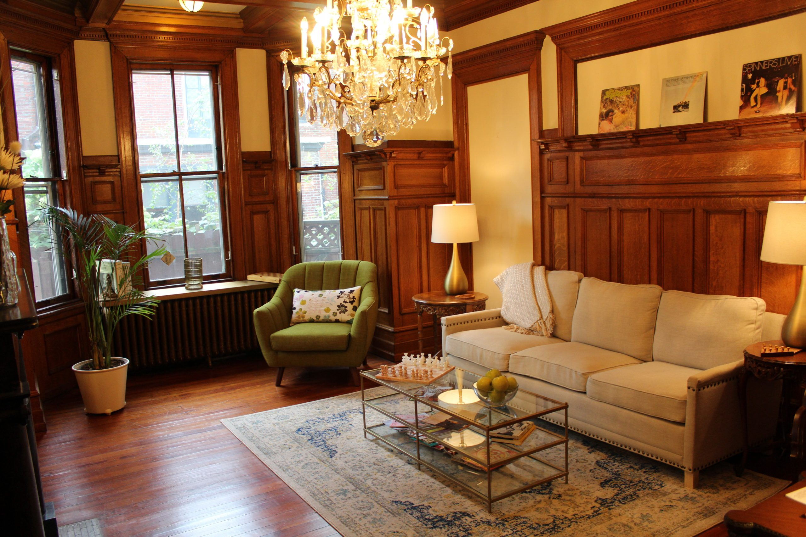 Akwaaba Expansion Brings Soul Inspired Bed and Breakfast to Philadelphia