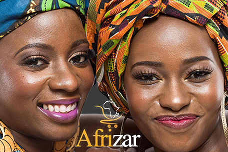 Afrizar Marketplace is the Largest Online Platform Offering Authentic African Products