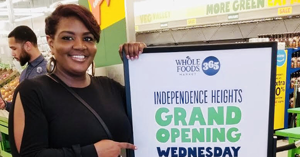 J.I.V.E. Juice Becomes First Black-Owned Juice Brand to Be Sold in Whole Foods