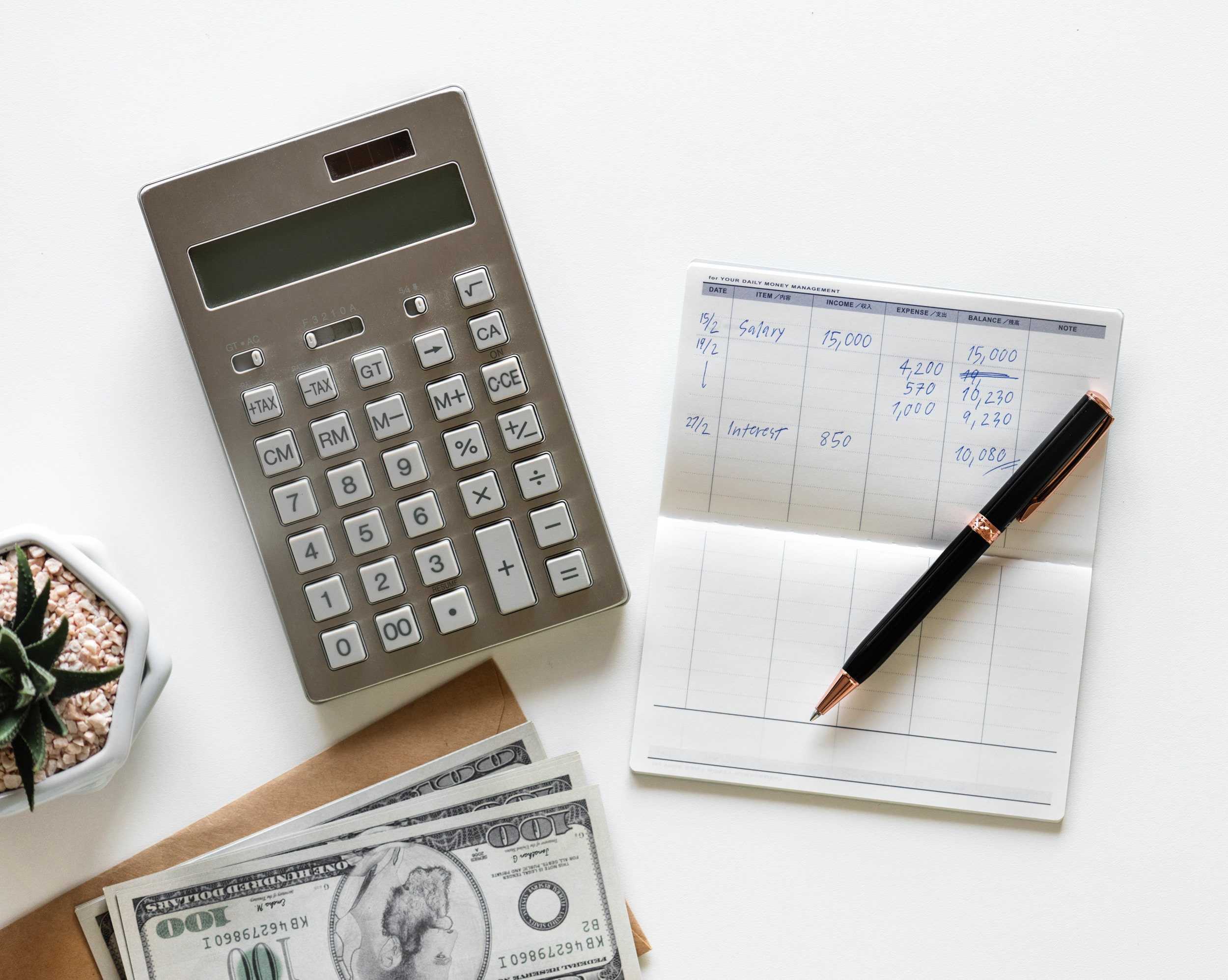 Why You Should Consider A New Year's Resolution For Your Finances