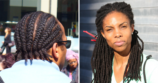 Discrimination Against Black Hair Styles is Now Illegal in NYC