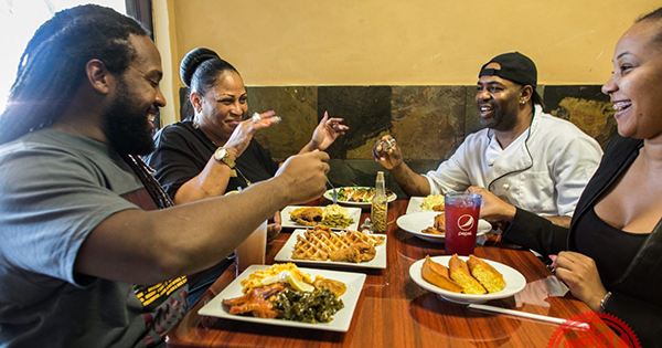 A Brief History of the Origin of Soul Food
