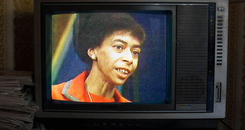 """DOCUMENTARY: """"Recorder: The Marion Stokes Project"""" Tells Story of Marion Stokes, Activist and Archivist Who Single-Handedly Preserved Over 30 Years of TV History"""