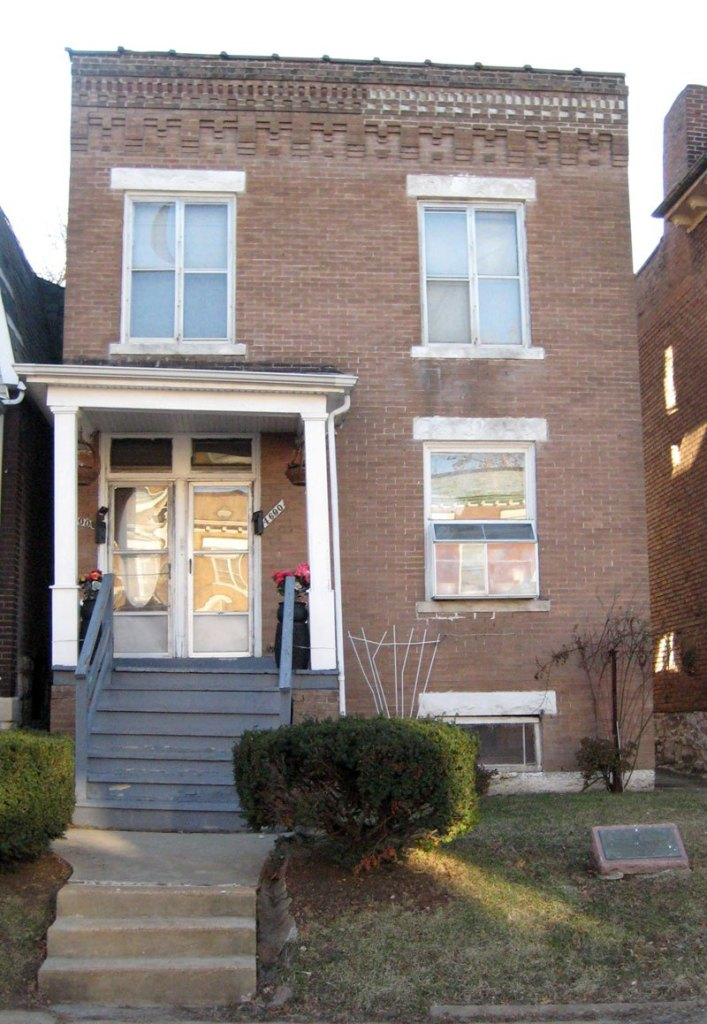 Historic Shelley House in St. Louis Gets Official Recognition on New U.S. Civil Rights Trail