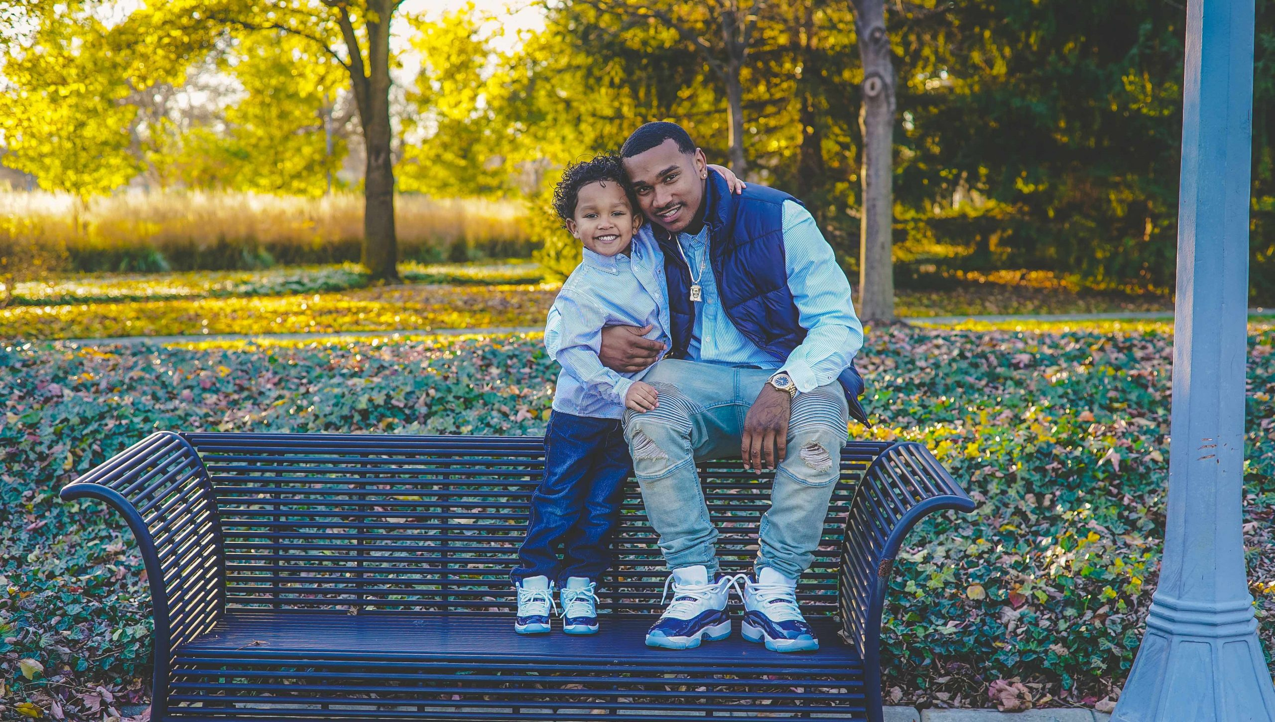 The Financial Legacy Of A Good Father