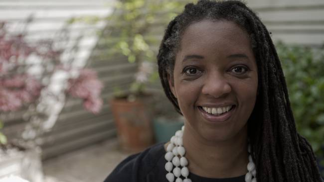 Sonita Alleyne Elected 1st Black Master at a College of the University of Cambridge in England