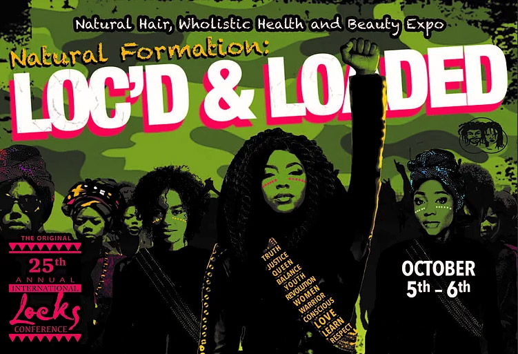 Longest Running Natural Hair Show to Host it's 25th Annual Conference in Philly