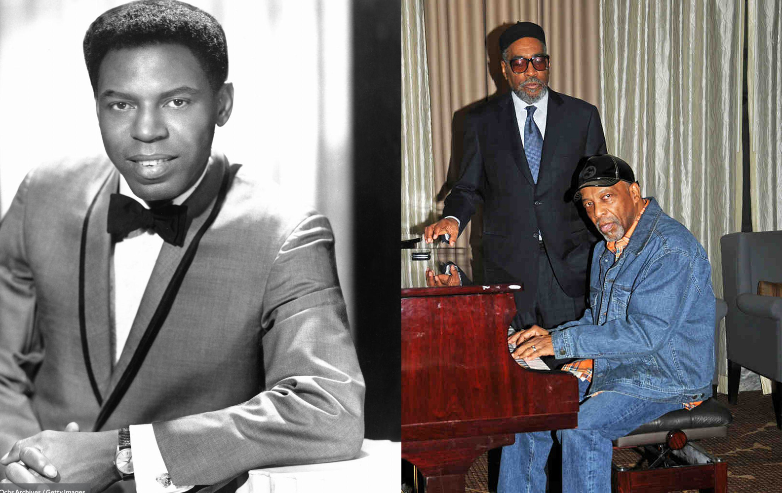 ETSY to Legendary Producers Kenneth Gamble & Leon Huff