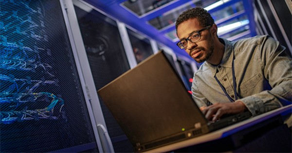 Black IT Professional and Veteran Develops Course That Trains Adults to Succeed in the Ever-Changing Tech Industry