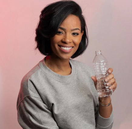 First woman in New York to own water bottling plant is Black